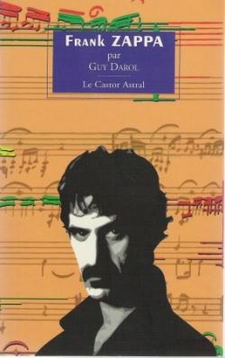 Frank Zappa, La Parade de l'Homme-Wazoo
