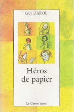 Héros de papier