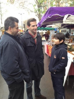 Rencontres riverains Bd de Reuilly (17/11/12)