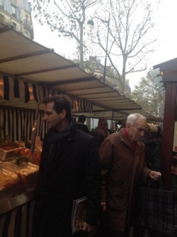 Rencontres riverains marché Ledru-Rollin (24/11/12