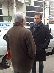 Terrain rue de Reuilly (2 mars 13)