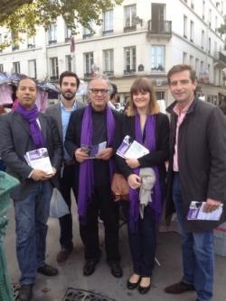 Terrain Cours de Vincennes (21 sept 13)