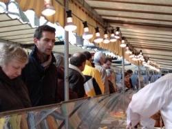 Marché Saint Eloi