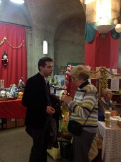 Kermesse St Esprit (1/12/12)