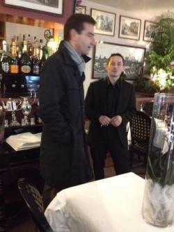 Rencontre commerçants av Daumesnil (13 oct 12)