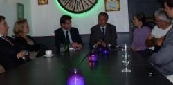 Réunion-débat sur le logement dans le 12eme (20 octobre 2011)