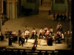 concert symphonique!