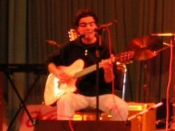 concert guitarre