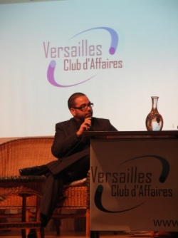 1ère Convention de Versailles Club d'Affaires