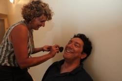 Maquillage Lionel