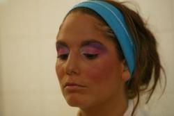 Maquillage Fiona