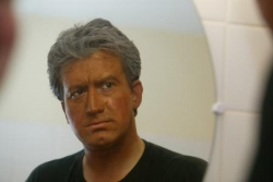 Maquillage Franck