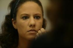 Maquillage Anne-Marie