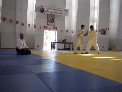 cours aikido a sfax
