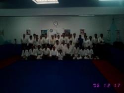 stage nebi vural sensei TUNISIE 2006
