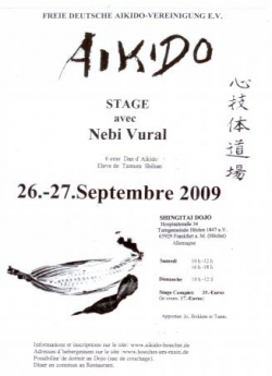aikido frankfurt