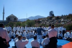uludag aikido summer camp 2009