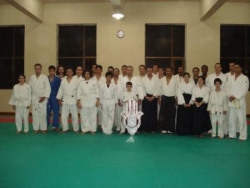 wilko sensei stage aikido mars 2008