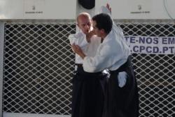 Nebi vural sensei PORTUGAL 2009
