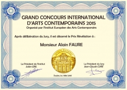 INSTITUT EUROPEEN DES ARTS CONTEMPORAINS