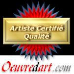 A.C.Q. OEUVRE D'ART