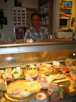C'est fromage
