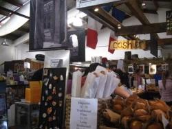 Les commerçants français d'Auckland