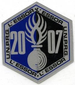 AEGM 2007