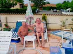 MONTEIL Roland et moi
