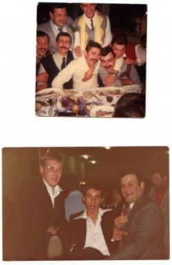 Les années 1979/1980