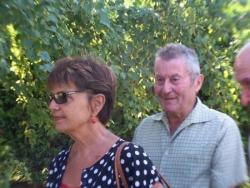 Madame et Monsieur CARETEY