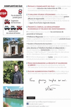 tract automne 2016 verso