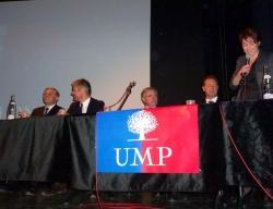 réunion publique novembre 2012