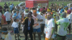 Color race 15