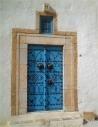 La jolie porte