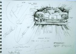 Ford GT Matech