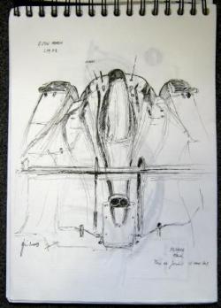 Aston Martin LM P1 2009