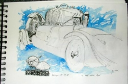 Delahaye LM Classic 08