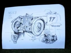 MG LM Classic 2010