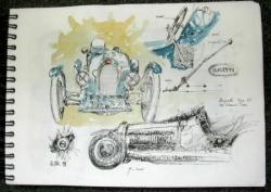 Bugatti 37 LM Classic 08