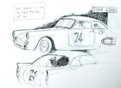 Perless Le Mans