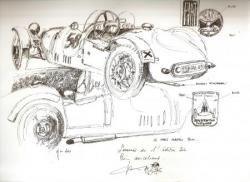 Fiat 1950 LM Classic 2010