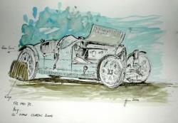 Bugatti LM Classic