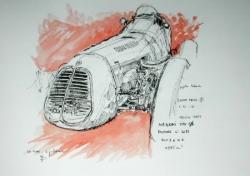 Maserati LM Story 2007