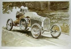 Cyclecar De France