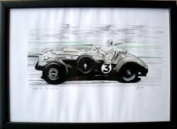 Allard J2 TT 1951
