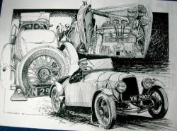 Aston Martin A3...la première