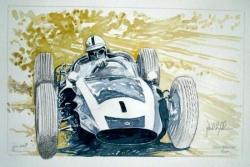 Cooper Jack Brabham