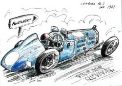 Lombard AL3 1927
