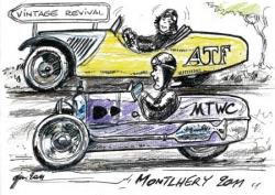 VRM 2011 ATF et MTWC